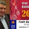 Fatih Babacan'ın Yeni Yıl Mesajı