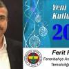 Ferit Fidan'ın Yeni Yıl Mesajı