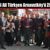 İYİ Parti'li Ali Türkşen Arnavutköy'ü Ziyaret Etti