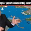 Özdemir; Projeler yapılırken Arnavutköy esnafı korunmalı