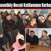 İYİ Parti Arnavutköy Hocalı Katliamının Kurbanlarını Andı