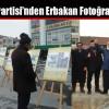Saadet Partisi'nden Erbakan Fotoğraf Sergisi