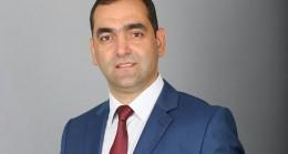 Selim Göral Ak Parti İlçe Başkanlığına Resmen Aday