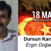 Dursun Karakuş'un Çanakkale Zaferi ve Şehitleri Anma Günü Mesajı