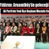 Başbakan Yıldırım: Arnavutköy'ün geleceği çok parlak