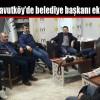 Vural: Arnavutköy'de belediye başkanı eksikliği var