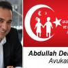 Av. Abdullah Demirhan'ın 23 Nisan Ulusal Egemenlik ve Çocuk Bayramı Mesajı