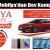 Liya Mobilya'dan Dev Kampanya