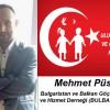 Mehmet Püsküllü'nün 23 Nisan Ulusal Egemenlik ve Çocuk Bayramı Mesajı