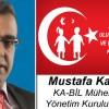 Mustafa Karakuş'un 23 Nisan Ulusal Egemenlik ve Çocuk Bayramı Mesajı