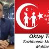 Oktay Teke'nin 23 Nisan Ulusal Egemenlik ve Çocuk Bayramı Mesajı