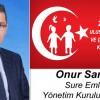 Onur Sarıgül'ün 23 Nisan Ulusal Egemenlik ve Çocuk Bayramı Mesajı