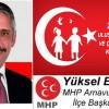 Yüksel Emir'in 23 Nisan Ulusal Egemenlik ve Çocuk Bayramı Mesajı