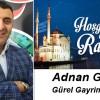 Adnan Gürel'in Ramazan Ayı Mesajı