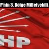 İşte CHP'nin 3. Bölge Milletvekili Adayları