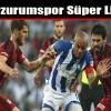 B.B Erzurumspor Süper Lig'de