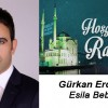 Gürkan Erdem'in Ramazan Ayı Mesajı