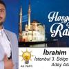 İbrahim Tavlı'nın Ramazan Ayı Mesajı