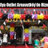Liya Mobilya Outlet Arnavutköy'de Hizmete Girdi