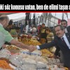 Polat: Mademki söz konusu vatan, ben de elimi taşın altına koydum
