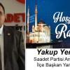 Yakup Yerdelen'in Ramazan Ayı Mesajı