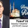 Yusuf Uzun'un Ramazan Ayı Mesajı