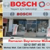 Ertay Balgıç'ın Ramazan Bayramı Mesajı