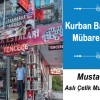 Mustafa Sarı'nın Kurban Bayramı Mesajı