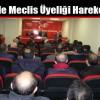 MHP'de Meclis Üyeliği Hareketliliği