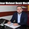Genç Mimar Mehmet Demir Meclise Talip