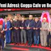 Lezzetin Yeni Adresi: Gogga Cafe ve Restaurant