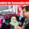 Arnavutköy'de İmamoğlu Rüzgarı