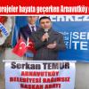 Temur; Dev projeler hayata geçerken Arnavutköy geride kaldı