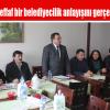 Yavuz Kahrıman: Şeffaf bir belediyecilik anlayışını gerçekleştireceğiz