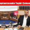 Meclis Toplantısında Tepki Çeken Fiyatlar
