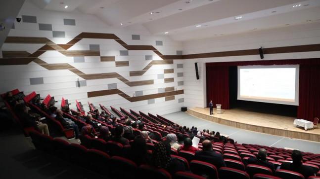 Arnavutköy Belediye Personeli CİMER Eğitimi Aldı