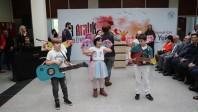 Arnavutköy'de Dünya Engelliler Günü'nde Özel Gösteri