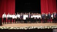 Arnavutköy'de Öğretmenler Günü Kutlandı