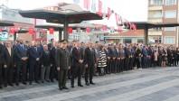 Gazi Mustafa Kemal Atatürk, Arnavutköy'de Anıldı