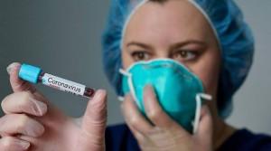 Koronavirüsten Can Kaybı 574, Vaka 27 Bini Aştı