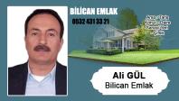 Ali Gül'ün Kurban Bayramı Mesajı