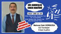 Mehmet Zeki Gürboğa'nın Kurban Bayramı Mesajı
