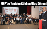 MHP'de Yeniden Gökhan Uluç Dönemi