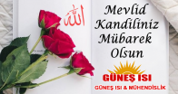 Ömer Gül'ün Mevlid Kandili Mesajı