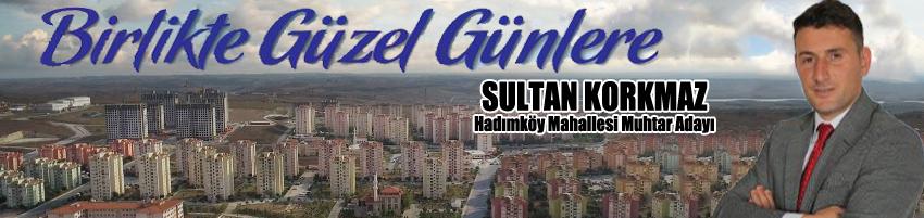 sultan korkmaz